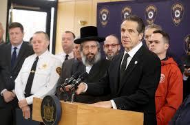 Las comunidades judías debemos defendernos si las autoridades no lo hacen, Rab Dr Ellie Abadie