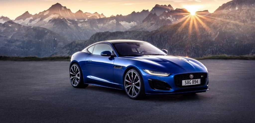 Nuevo Jaguar F-Type hace su estreno mundial con una pequeña ayuda de Hot Wheels®