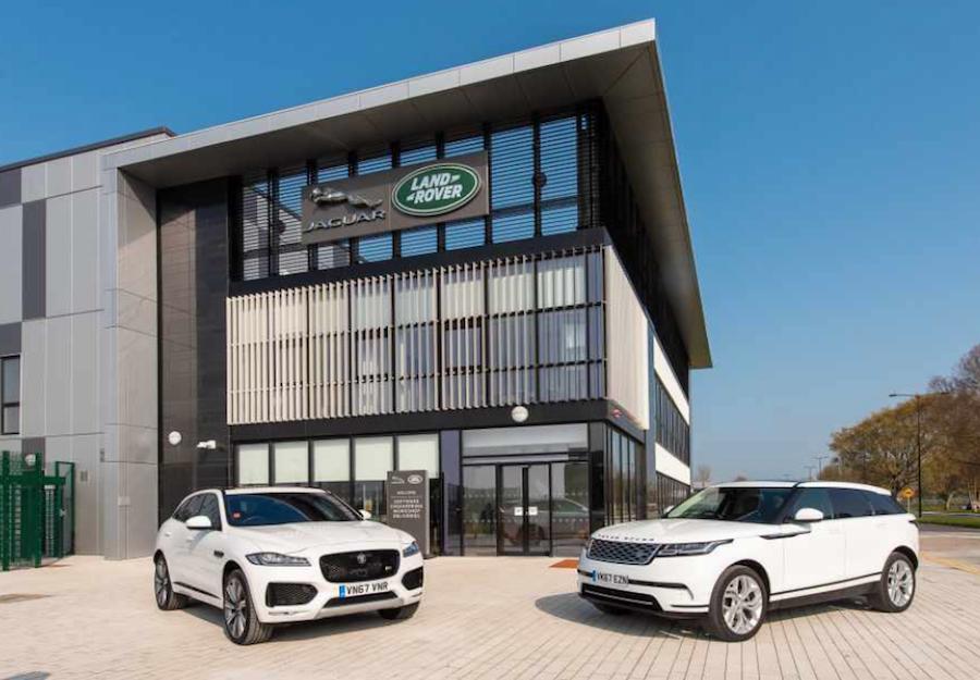 Jaguar Land Rover México cierra 2019 con ventas incrementales