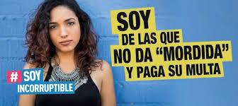#SoyIncorruptible algunas alternativas para actuar en contra de la corrupción